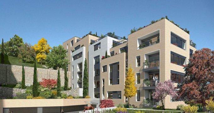 Achat / Vente programme immobilier neuf Sèvres proche Île Seguin (92310) - Réf. 2615