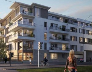Achat / Vente programme immobilier neuf Châtenay-Malabry 700 mètres centre-ville (92290) - Réf. 2569
