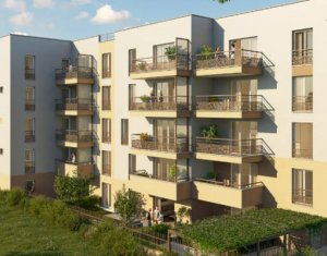 Achat / Vente programme immobilier neuf Châtenay-Malabry proche RER B (92290) - Réf. 3519