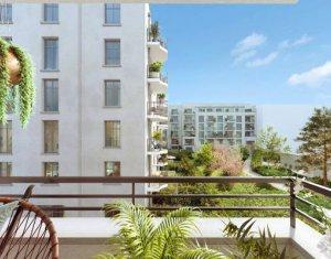 Achat / Vente programme immobilier neuf Clamart proche ligne tramway T6 (92140) - Réf. 4347