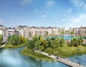 Achat / Vente programme immobilier neuf Clamart quartier Panorama (92140) - Réf. 2106