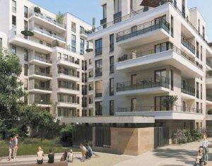 Achat / Vente programme immobilier neuf Clichy à 500m du métro ligne 13 (92110) - Réf. 5460