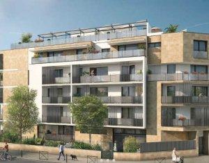 Achat / Vente programme immobilier neuf Colombes proche commerces et transports (92700) - Réf. 2719