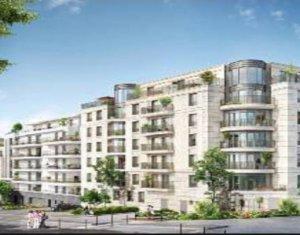 Achat / Vente programme immobilier neuf Fontenay-aux-Roses proche centre-ville (92260) - Réf. 2845