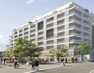 Achat / Vente programme immobilier neuf Meudon écoquartier MyMeudon (92190) - Réf. 2024
