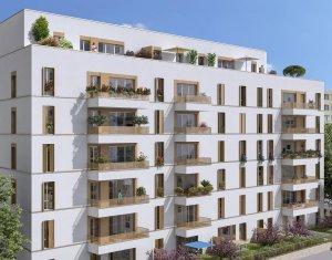 Achat / Vente programme immobilier neuf Meudon proche de Paris (92190) - Réf. 2604
