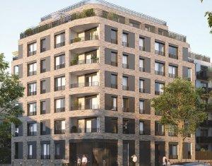 Achat / Vente programme immobilier neuf Nanterre proche du centre-ville (92000) - Réf. 3424