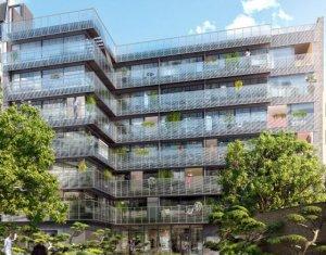Achat / Vente programme immobilier neuf Paris 14e à deux pas du Métro Raspail (75014) - Réf. 1583