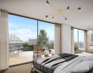 Achat / Vente programme immobilier neuf Paris 9 proche Place de Clichy (75009) - Réf. 2337