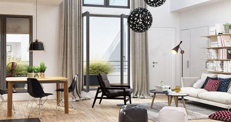 Achat / Vente programme immobilier neuf Bois-Colombes à 300 mètres de la gare (92270) - Réf. 392