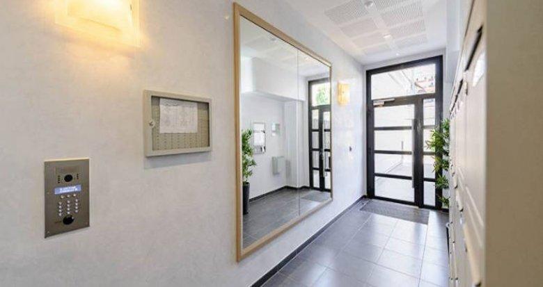 Achat / Vente programme immobilier neuf Châtillon cœur de ville (92320) - Réf. 5366