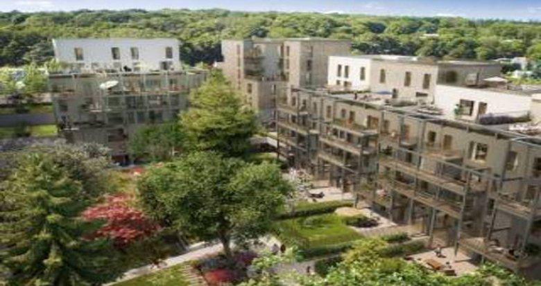 Achat / Vente programme immobilier neuf Rueil-Malmaison proche Bus (92500) - Réf. 5427